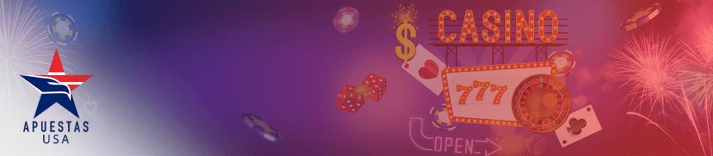 Casinos Online en USA
