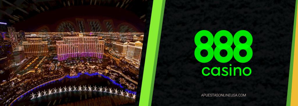 888 Casino la mejor casa de apuestas en línea de USA