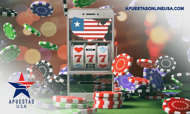 ¿Cómo busco un casino de México y apuesto desde USA?