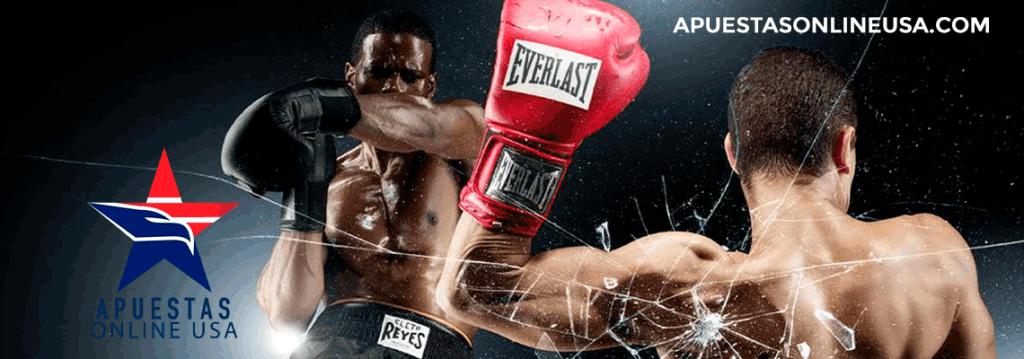 Apuestas de Boxeo USA