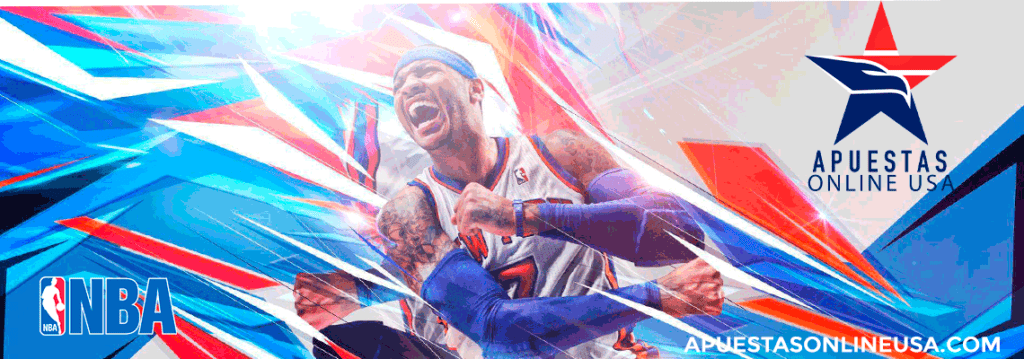 Apuesta por equipos de la NBA en USA