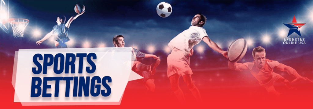 Sports Betting in USA
